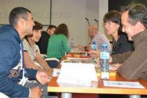 Работодатели предложиха  заетост на бежанци