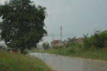 За обилни валежи предупреждават синоптиците