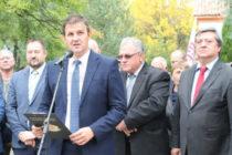 Стотици почетоха паметта на 2000  избити тракийци край Маджарово