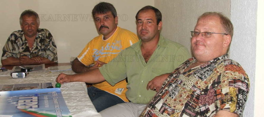 """""""Атака"""" и ГЕРБ в Симеоновград имат една цел – техен кмет на общината"""