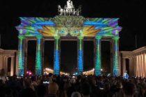 """Български артисти станаха първи на """"Фестивал на светлините"""" в Берлин"""