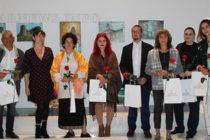 Творци пресъздадоха забележителностите на Свиленград