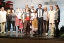Актьорите от театъра на комедията се изявиха в Люлебургаз