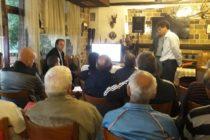 Водеща австрийска фирма и българските ѝ партньори представиха в Свиленград отоплителна техника