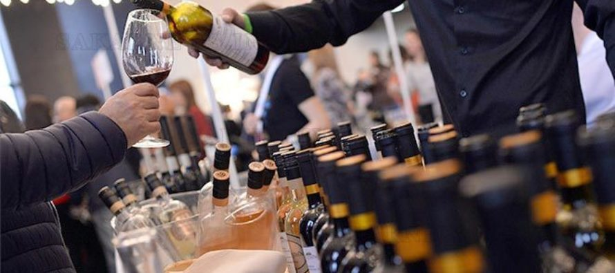 Над 150 000 тона грозде ще отиде за винопроизводство