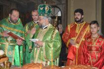 Владиката ни призова да следваме пътя на светеца Иван Рилски