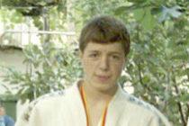 Балканска титла по джудо за Георги Христов