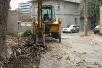 """""""Евротрадекс"""" ще  реконструира няколко улици в Симеоновград"""