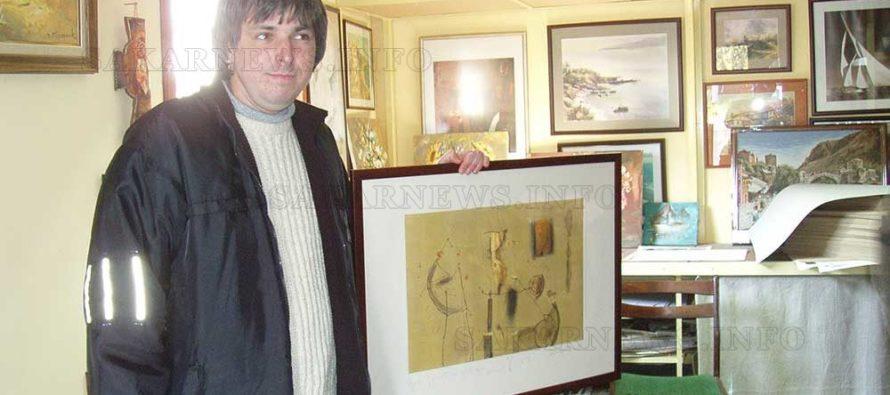 Поляци дават на Димитър Каратонев награда