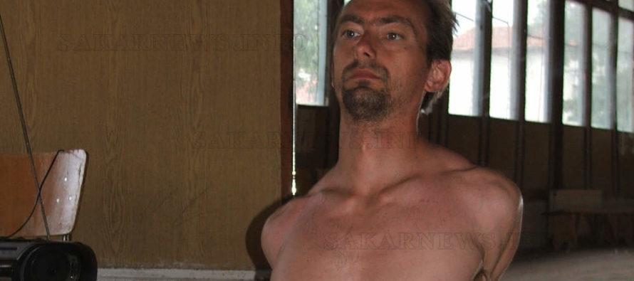 Митко Тодоров вижда в йога панацея за всяко заболяване, дори тежко