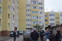Комисия отново не прие санираният Г-образния блок в Тополовград