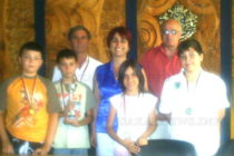 "Шахматен клуб ""Марица"" стана трети на Държавни игри"