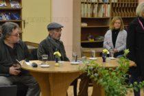 Поети представиха свои книги в Тополовград