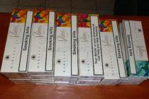 Откиха 2 200 кутии контрабандни цигари на пункта Капитан Петко войвода