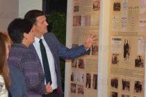 Изложба за спасяването на евреи гостува в Културен център