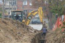 Подмяна на амортизирани водопроводи започнаха в Симеоновград