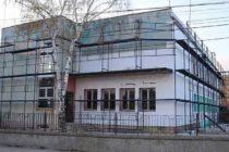 Две хасковски фирми правят ремонти в Любимец