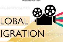 Трудният път на  мигрантите показват на филмов фестивал