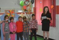 "ЦСОП ""П. Р. Славейков"" отбеляза две години успешна дейност"