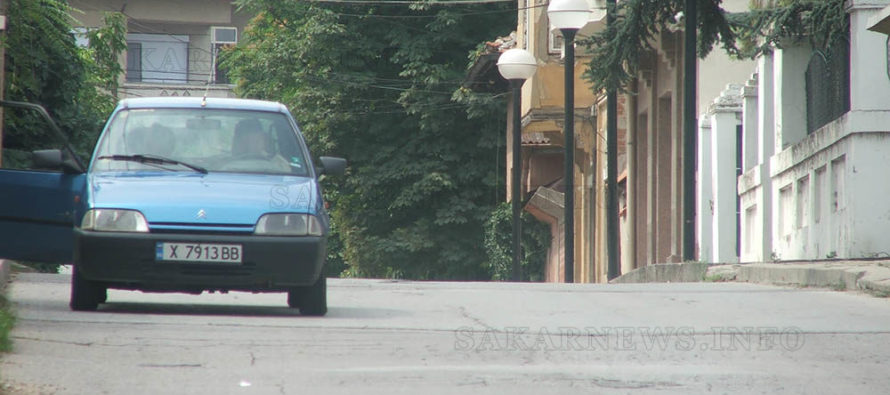 Предстои ремонт на още 6 улици и паркинг в Харманли