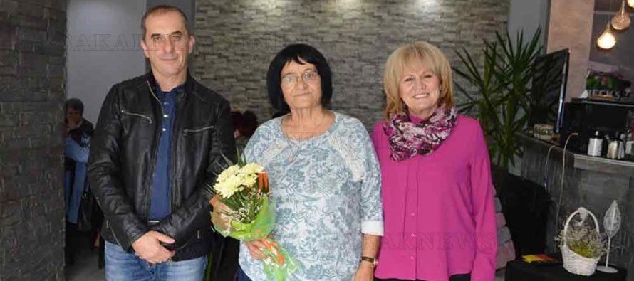 Диабетиците в Тополовград отбелязаха своя празник