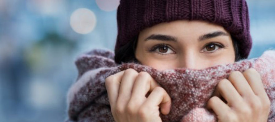 Козметичните проблеми, които ни състаряват през зимата