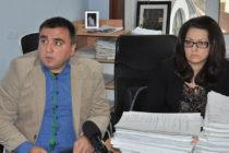 Прокурори:Уранът във водата не е опасен