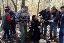 """Туристите от """"Вишеград"""" отбелязаха 10-годишнина"""
