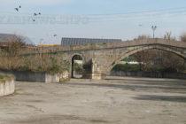 С пари по ТГС ще се ремонтира стар мост, изгражда се инфраструктура