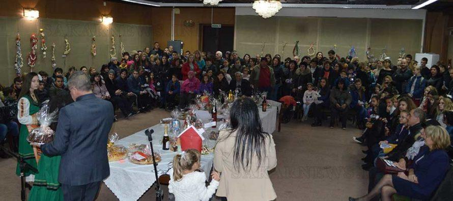 Над 2 000 лв. се събраха от Коледната  благотворителна томбола