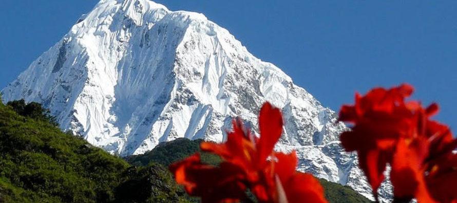 В Непал има четирите основни елемента – земя, вода, огън, въздух