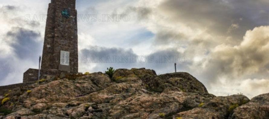 Община Любимец ще  получи пари за ремонт на паметника на Шейновец