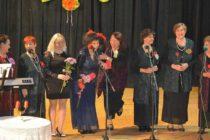 "Вокална група ""Водолей""  отбеляза 20 години на сцена"