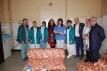 Посрещнаха депутати  с критики към здравната   система