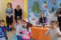 Столетница отбеляза юбилея си в детска градина