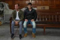 Осъдиха обвинените в погром мигранти на по година условно