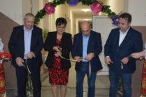 Депутат и кмет откриха ремонтирано крило на гимназията в Любимец