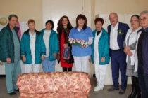 Проблеми на здравната система, споделиха пред депутати медици от Харманли