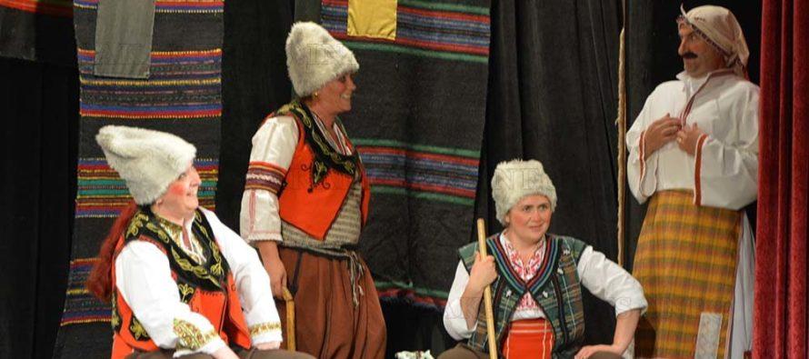 Театрали с нова постановка за празника на града