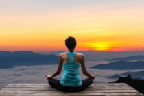 Как медитацията ни помага да постигнем баланс?