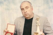 За Иван Чинтов тенисът  е част от живота му