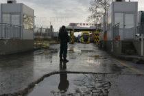 Голяма локва посреща влизащите в България МПС-та