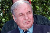 Почина Тодор Кавалджиев, вицепрезидент от  1997 до 2002 г.