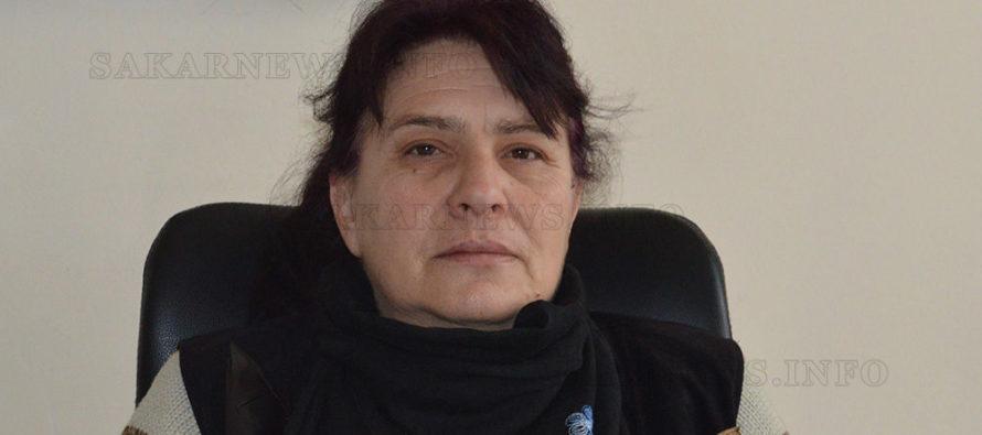 """Кера Спирова: """"Всички видове избори са важни за България"""""""