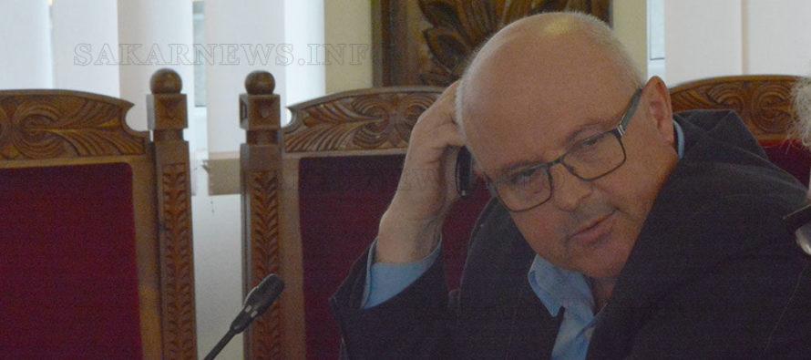 Лисков, къде са 800 000 лв. от парите за смет на Харманли?