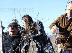 """Министър Порожанов заряза в масивите на """"Катаржина Естейт"""""""