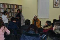 Нидал Алгафари за незнаещото  се добро на българите