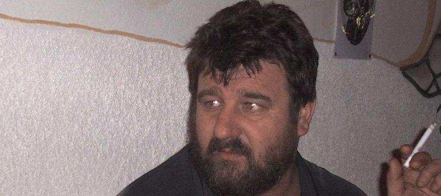 Художникът Герги Янев (1962 – 2009)