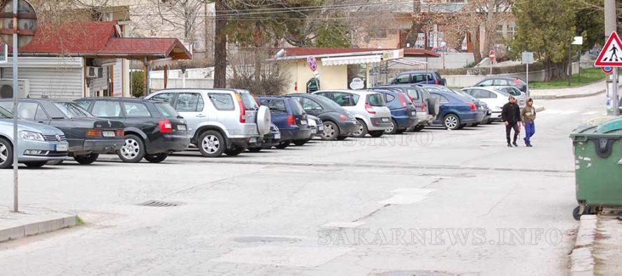 Кандидатите за ремонт на уличната мрежа в Харманли са три дружества