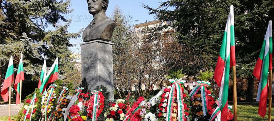 На 18 или 19 февруари е обесването на Левски?